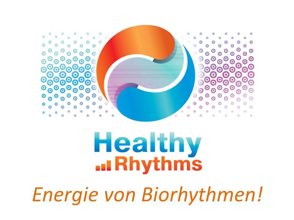 Energie von Biorhythmen!