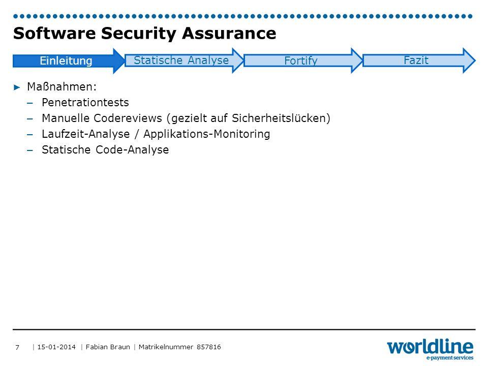 15-01-2014 Worldline is a registered trademark of Atos Worldline SAS.