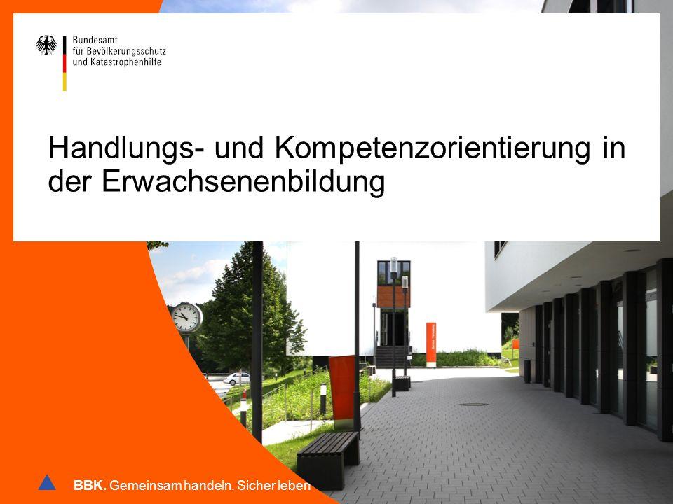 Konstruktivismus BBK Abteilung IV, AKNZ / Stand: 12.11.2014