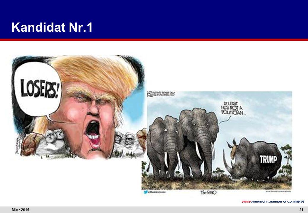 März 201631 Kandidat Nr.1