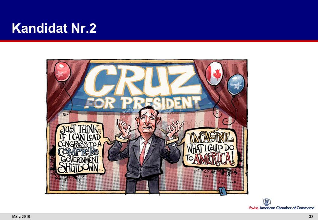 März 201632 Kandidat Nr.2