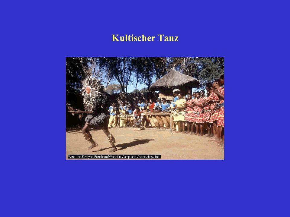 Kultischer Tanz