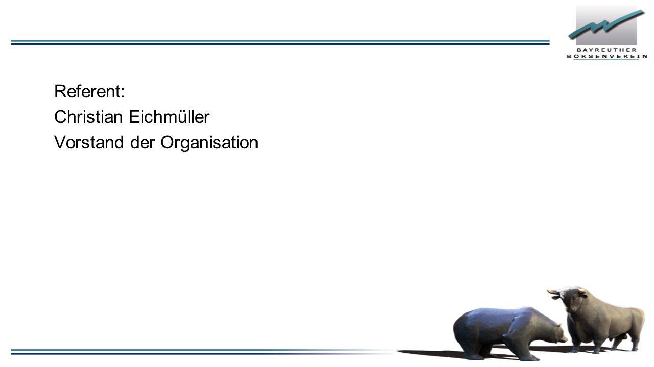 Fundamentale Aktienanalyse I Kennzahlen- und Unternehmensanalyse