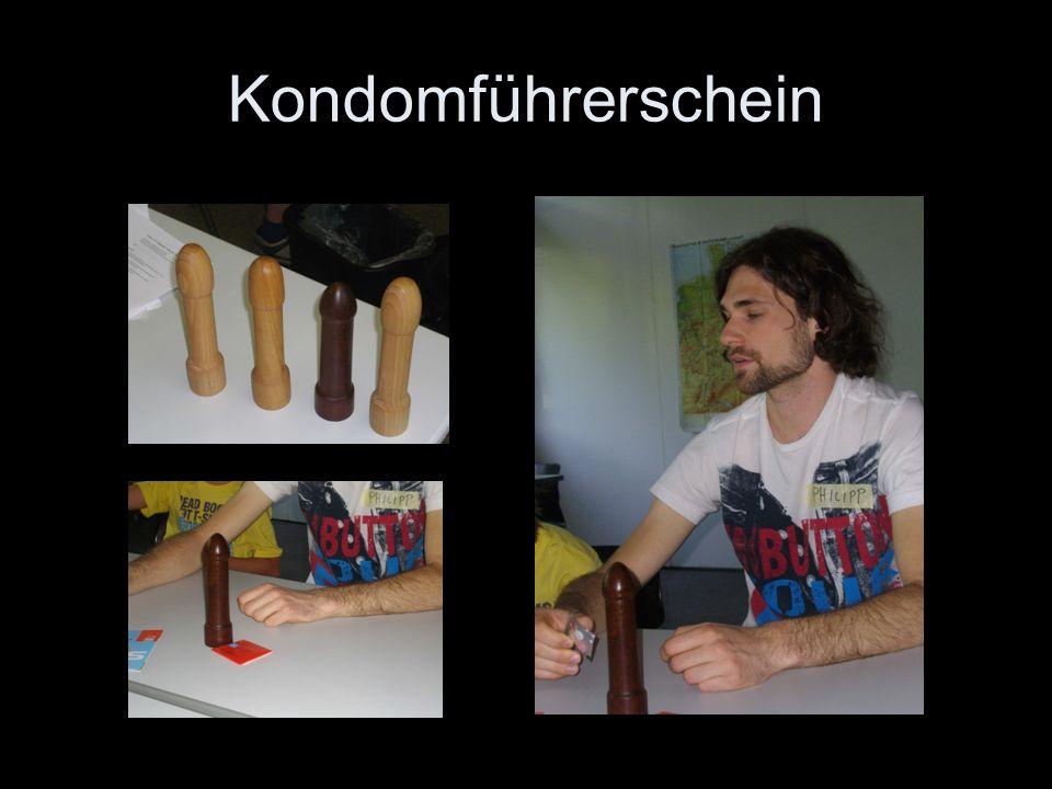 Kondomführerschein