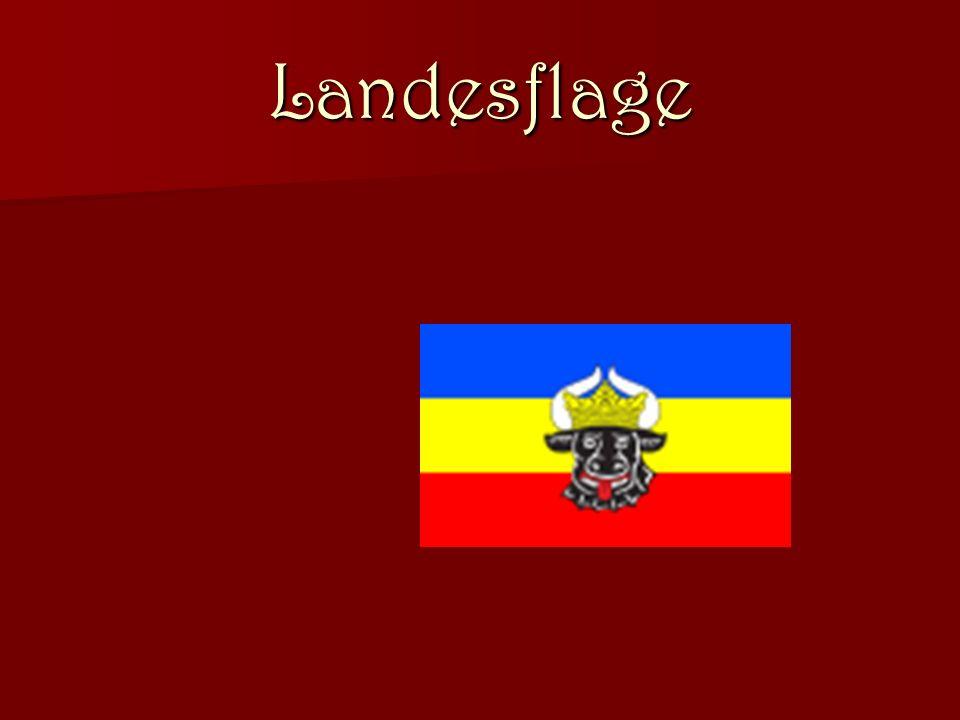 Landesflage