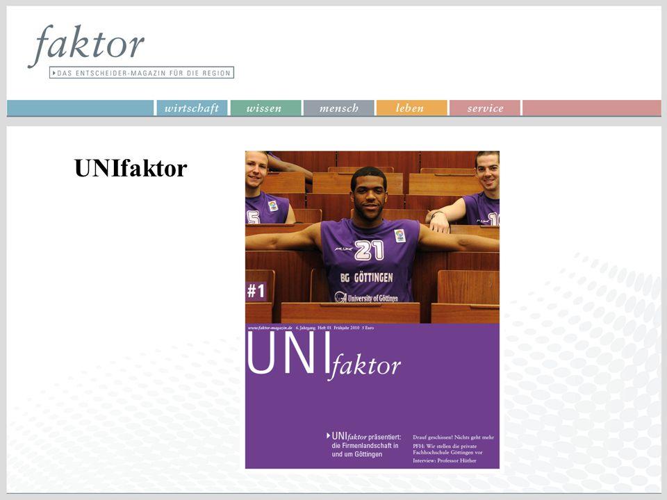UNIfaktor