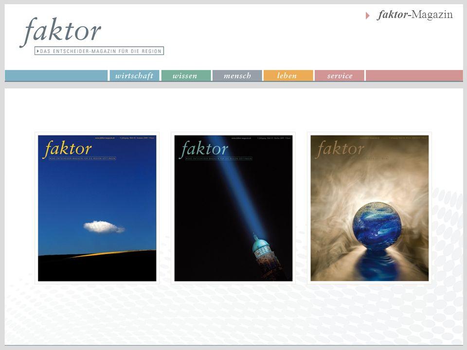 faktor-Magazin