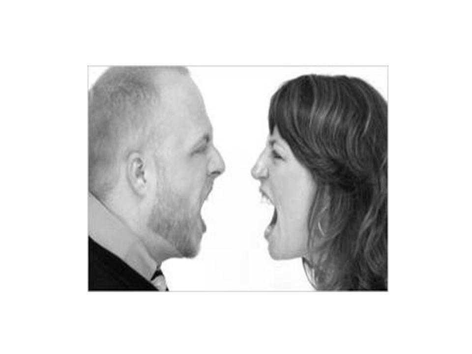 Durch Konflikt: Veränderung der persönlichen Faktoren Die spürbaren sachlichen, tatsächlichen Differenzen verändern: Fühlen / Empfinden Wollen / Willensbildung Wahrnehmung / Vorstellung / Denken Verhalten / Worte / Taten Sachlich spürbare Differenzen Ver- änderung auf der inneren, persönlichen Ebene