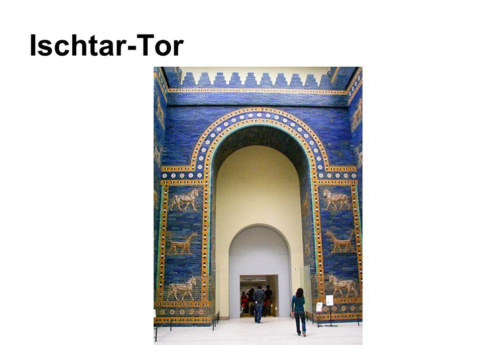 Ischtar-Tor