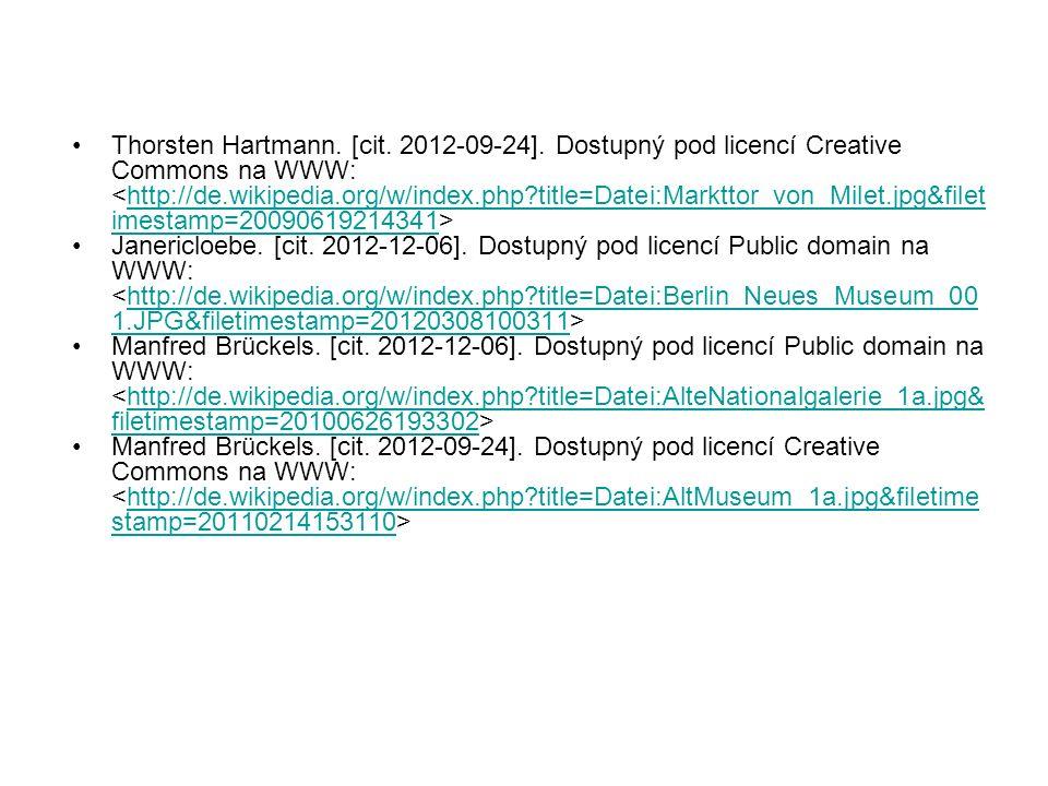 Thorsten Hartmann. [cit. 2012-09-24].