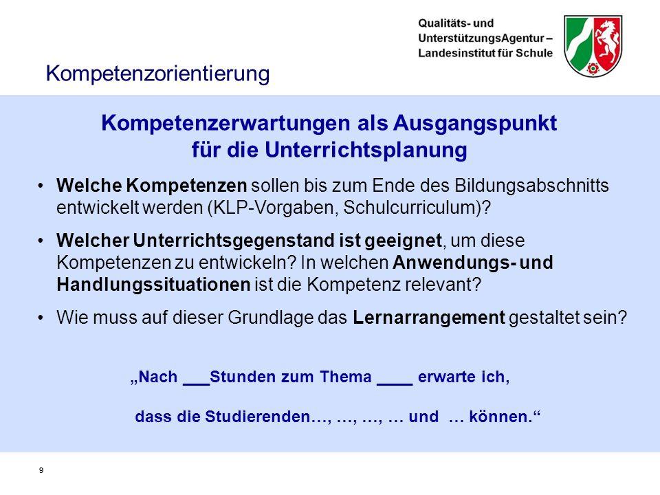 VI.Abiturprüfung Aufgabenarten bzw.