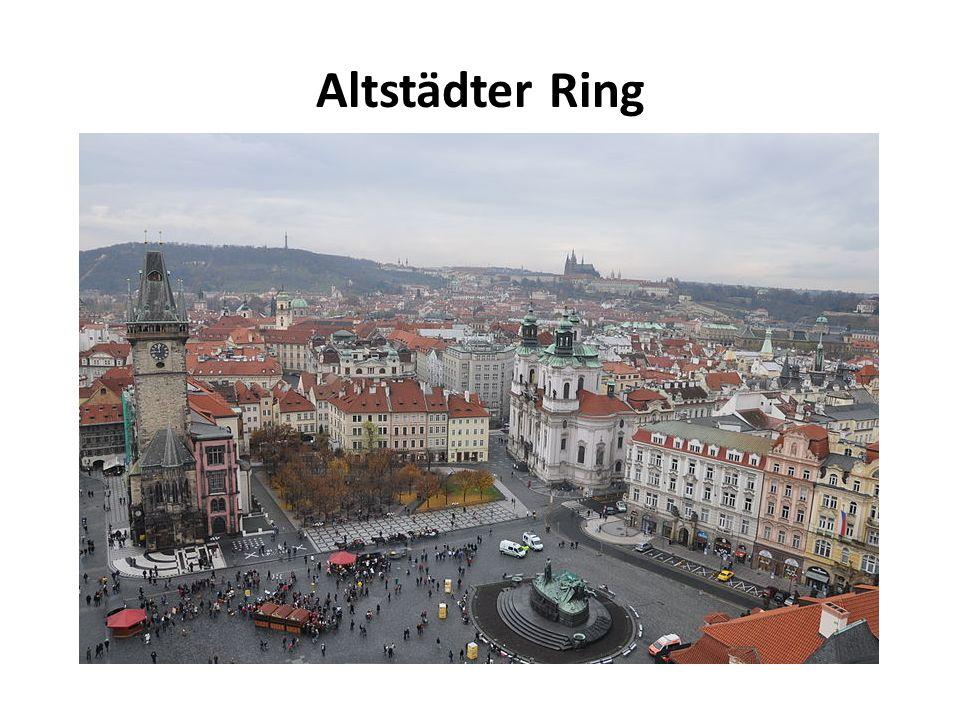 Altstädter Ring