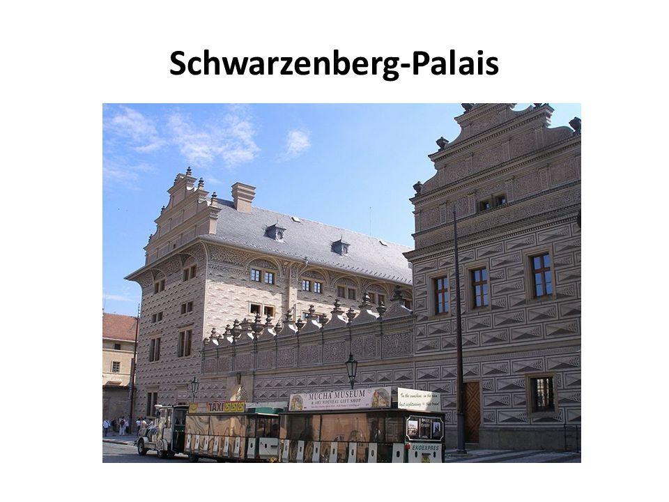 Schwarzenberg-Palais