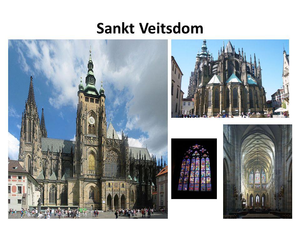 Sankt Veitsdom