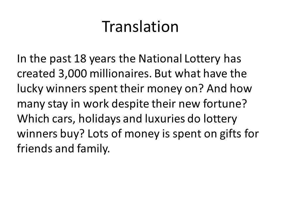 46 MILLIONEN EURO.