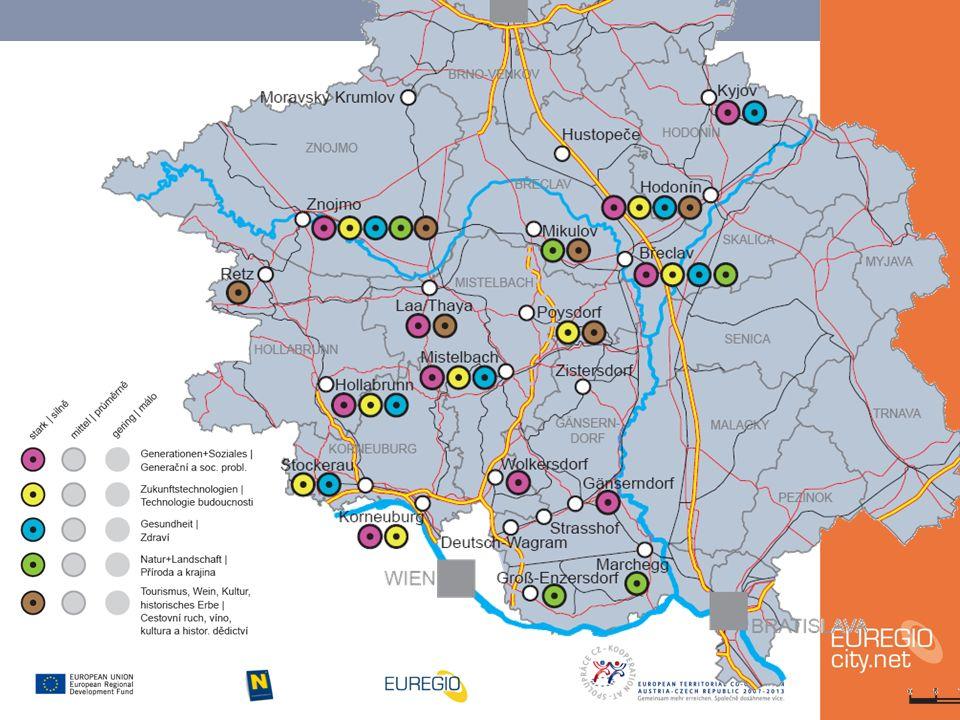Wirtschaft - Kooperationsmodelle aufzeigen Beispiel Oststeirisches Städtenetzwerk Einkaufsgutschein, Stadtmarketing, …
