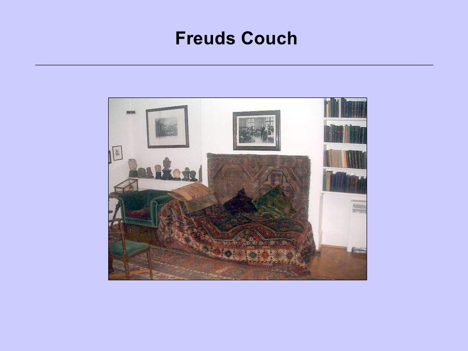 Freuds Couch