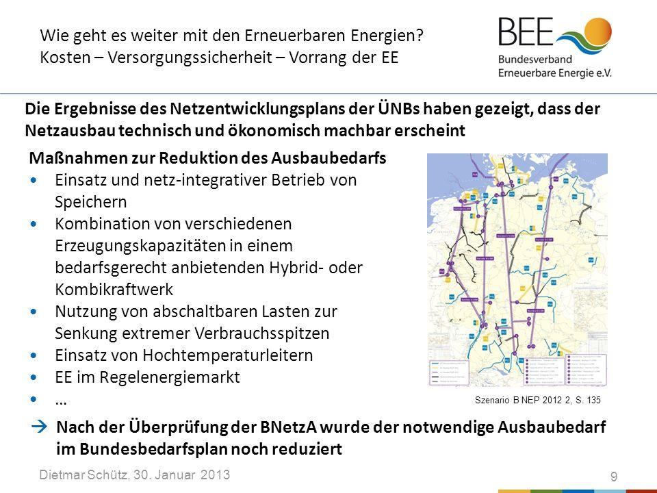 Bundesverband Erneuerbare Energie e.V.