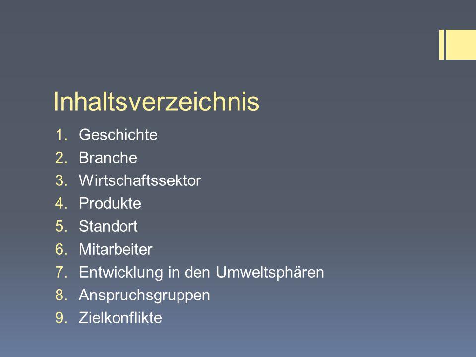 Geschichte Gründung 4.