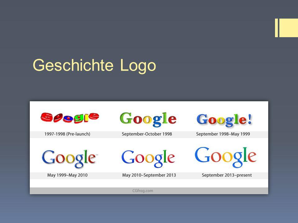 Geschichte Logo