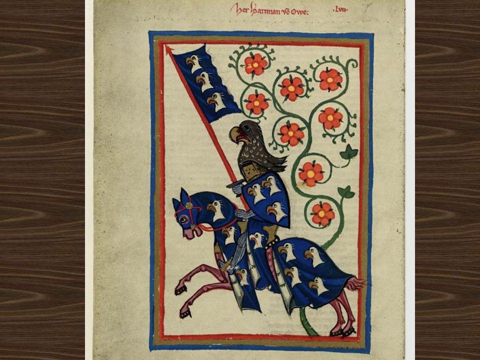 Die Handschriften des Armen Heinrich AStraßburg, Stadtbibliothek, Cod.