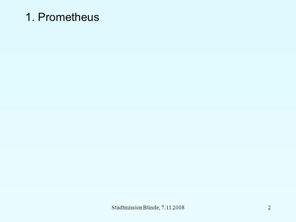 Stadtmission Bünde, 7.11 200813 Der Lückenbüßergott verschwindet Klassische Mechanik - Vorherbestimmtheit Evolution - Ausdehnung auf Entwicklung organischen Lebens Kein Platz für Gott