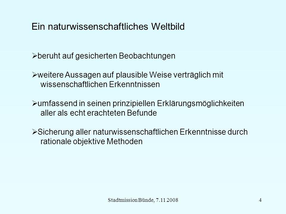 Stadtmission Bünde, 7.11 200815 Ein fauler Friede X X X X X Fakten: X Kausalverknüpfungen: ---------- Interpretationen: 0 Rationale Erkenntnis .