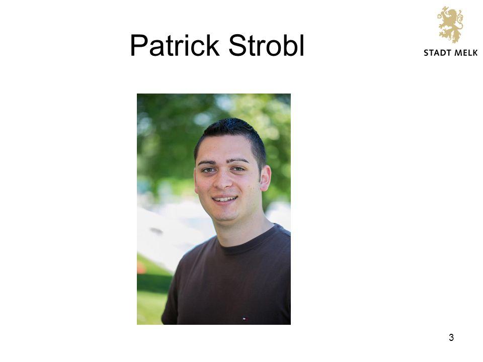 3 Patrick Strobl