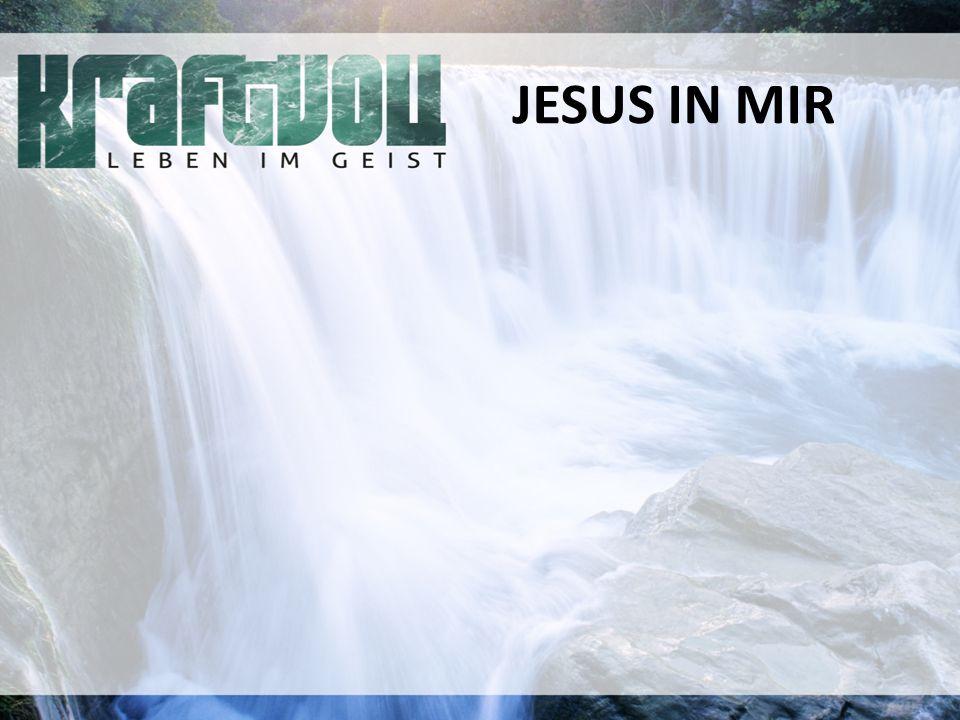 JESUS IN MIR