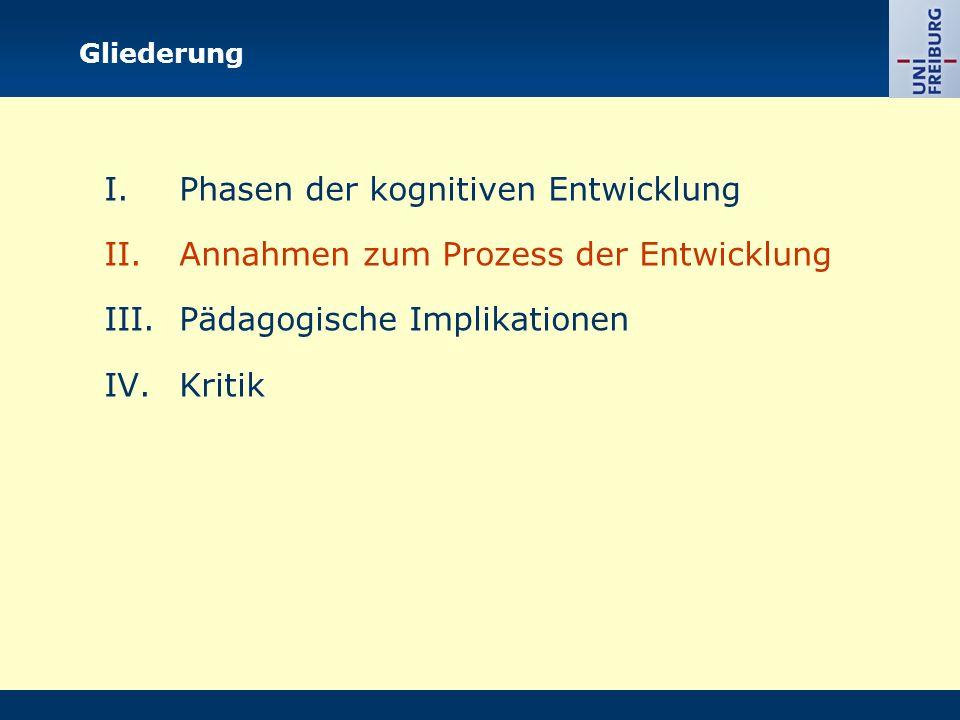 Kontakt: Renkl@psychologie.uni-freiburg.de URL: http://www.psychologie.uni-freiburg.de/einrichtungen/Paedagogische/ Kritik – Negatives I Beschränkung auf frühe Entwicklung Unterschätzung der kleinen Kinder - Überschätzung der Jugendlichen Kleiner Film von Baillargeon - und noch ein Film
