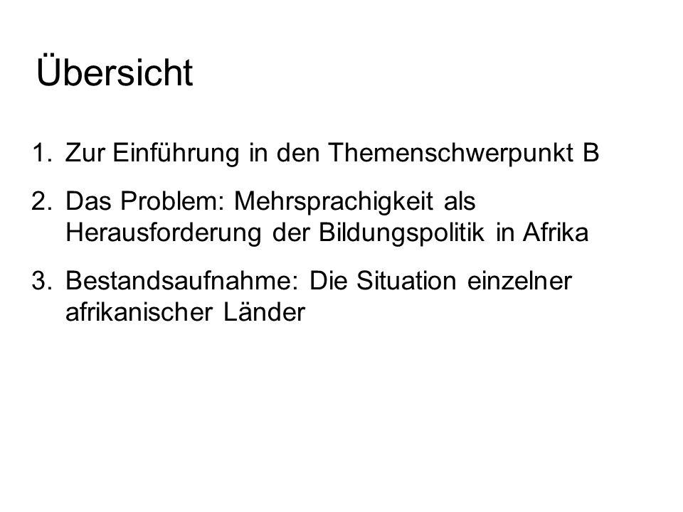 Mehrsprachige Erziehung Submersions- und early-exit-Modelle – gescheitert.