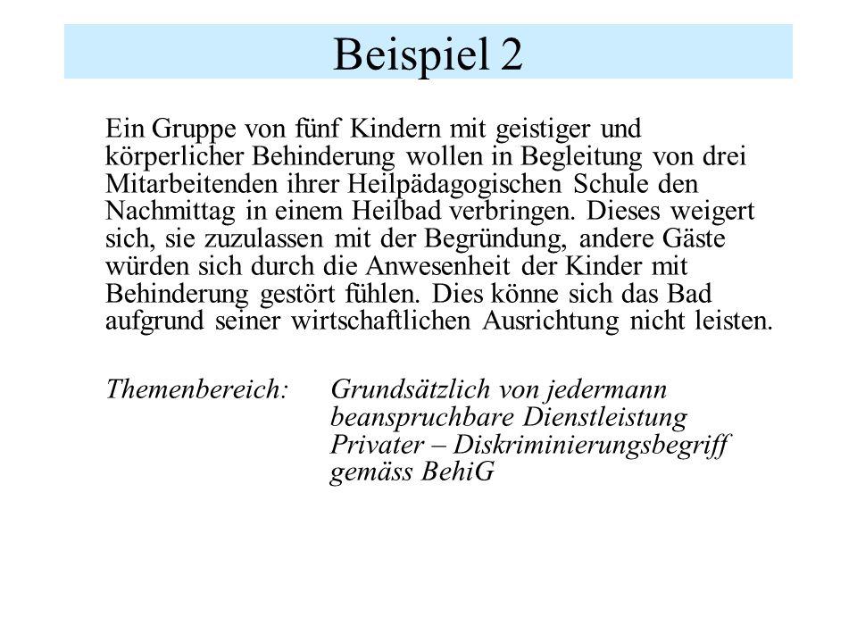 Beispiel 3 A.