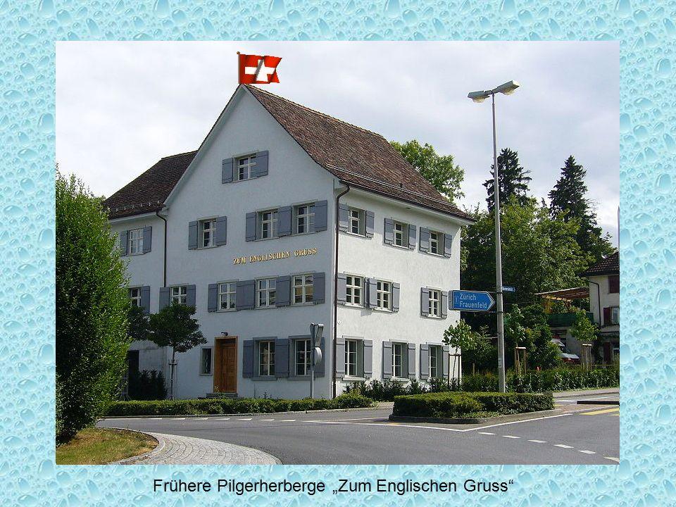 Rosenegg Kreuzlingen - Schweiz