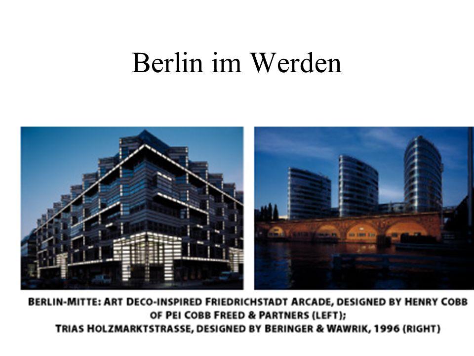 Berlin im Werden