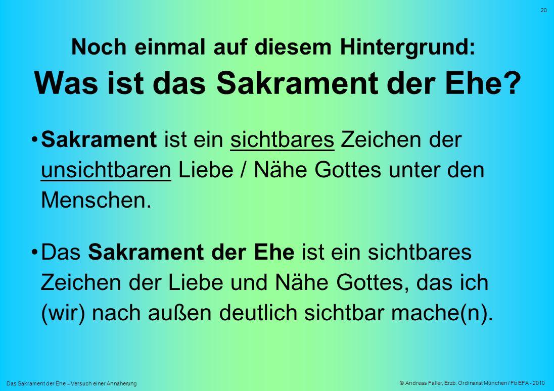 © Andreas Faller, Erzb.