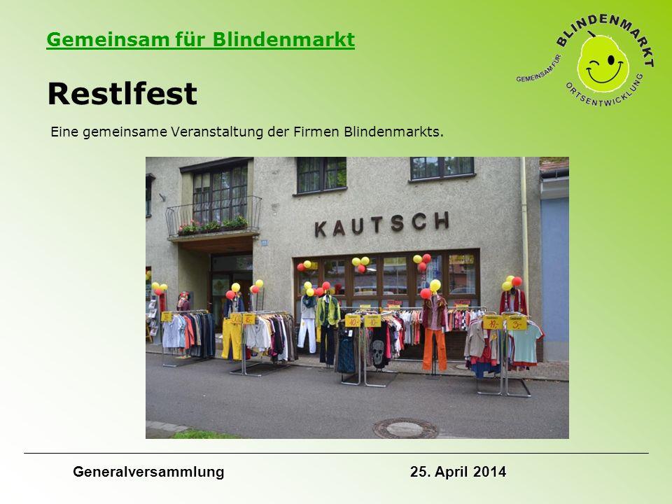 Gemeinsam für Blindenmarkt Kinder- und Familienspielefest Ein großer Erfolg war das Kinder- und Familien-Spielefest.