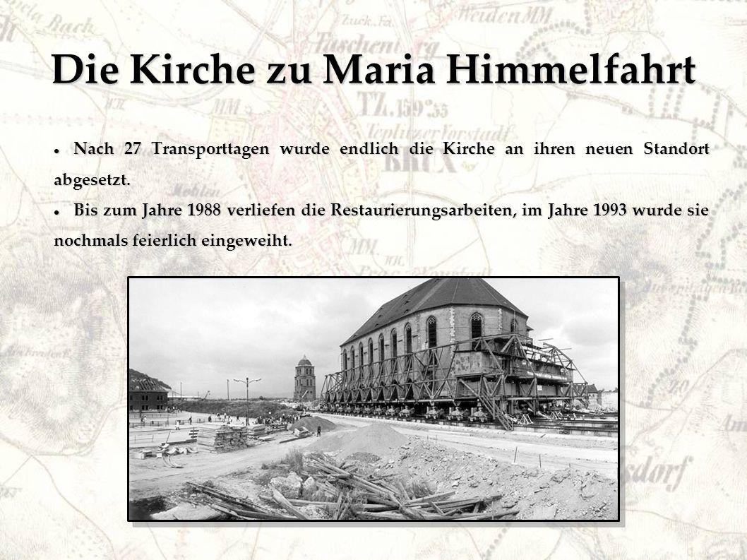 Geschichte des Museums Im Jahre 1888 wurde in Most das Stadtmuseum gegründet, das sich in seiner Tätigkeit vor allem auf die Geschichte, die Heimatkunde und die Folklore des deutschen Teils der Bevölkerung konzentrierte.