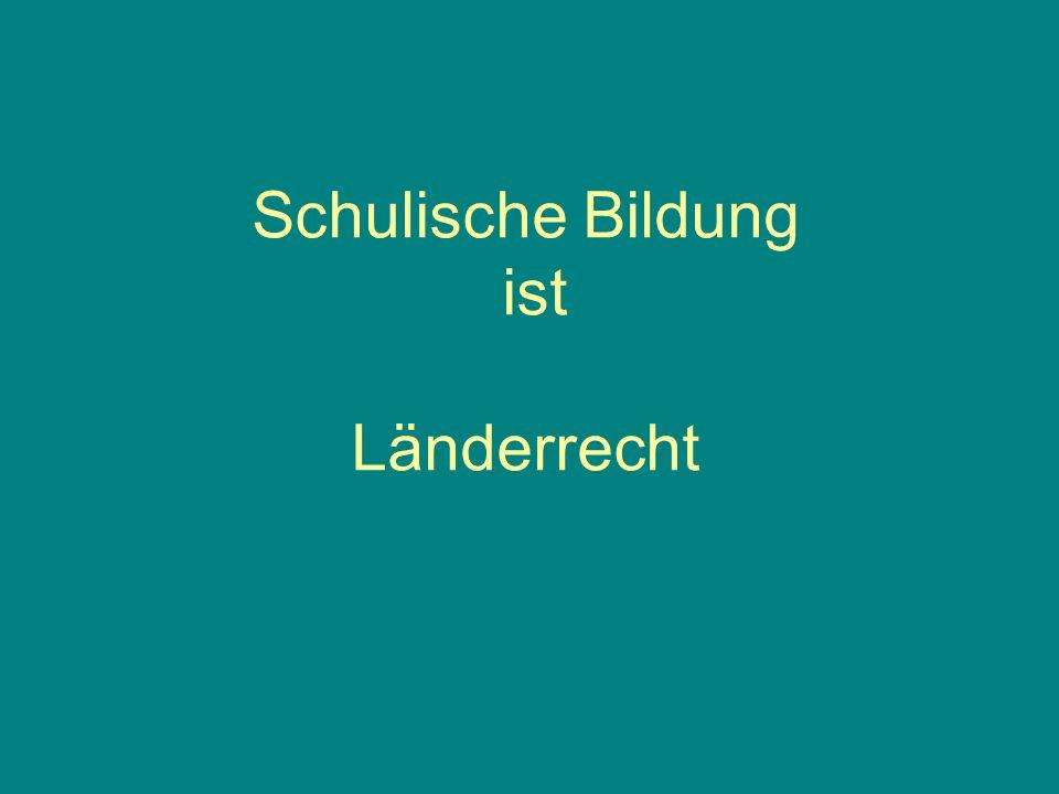 Niedersachsen Wochenstunden nach Stundentafel Berufsvorbereitungsjahr30 Berufseinstiegsklasse28 Einjährige Berufsfachschule32 Teilnehmer des BBB 6