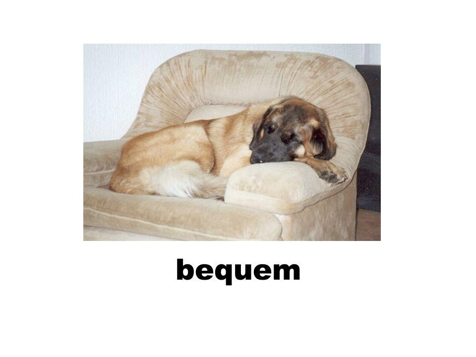 bequem
