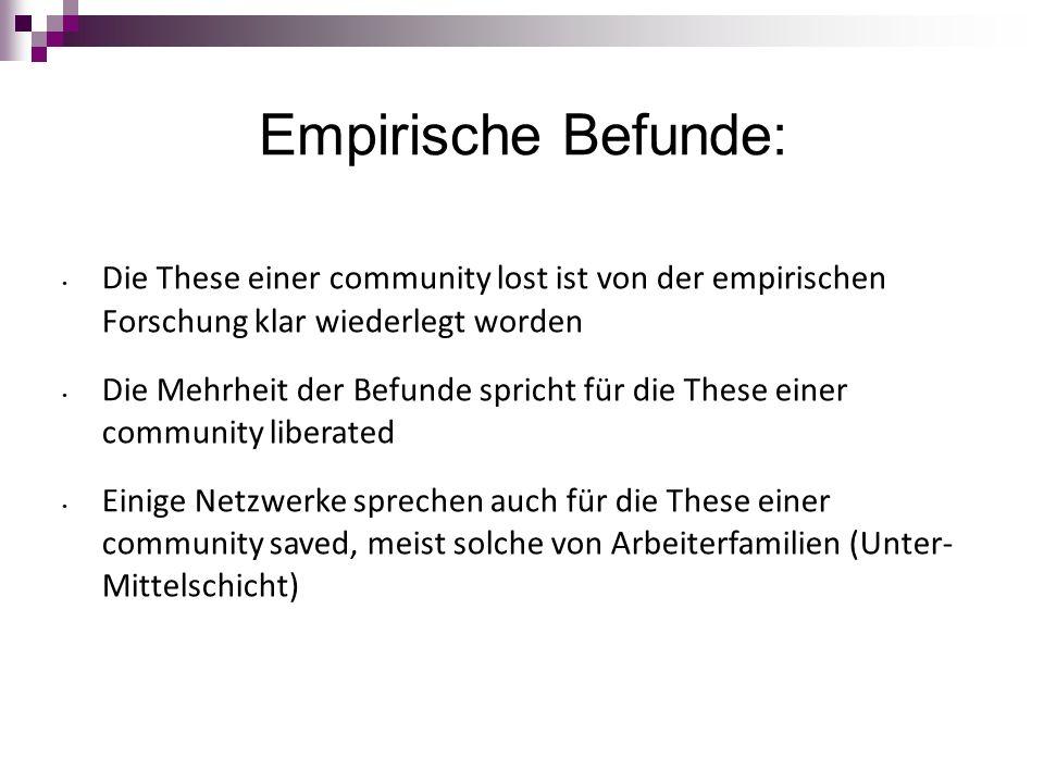 Diskussion -Fast alle deutschsprachigen Kantone haben höheren Grundstock an assoziativen Sozialkapital.
