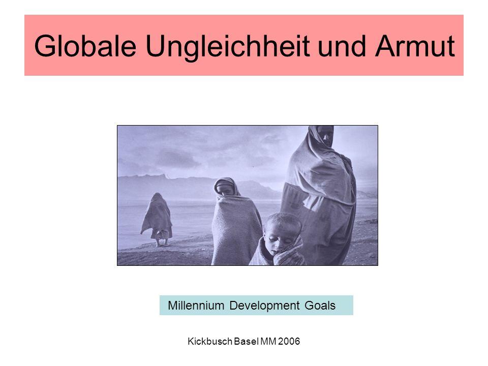 Kickbusch Basel MM 2006..neue $ Machtverhältnisse