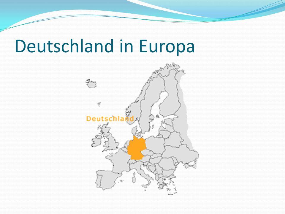 In Europa Dänemark Polen Tschechien Österreich Die Schweiz Frankreich Belgien Luxemburg Die Niederlande