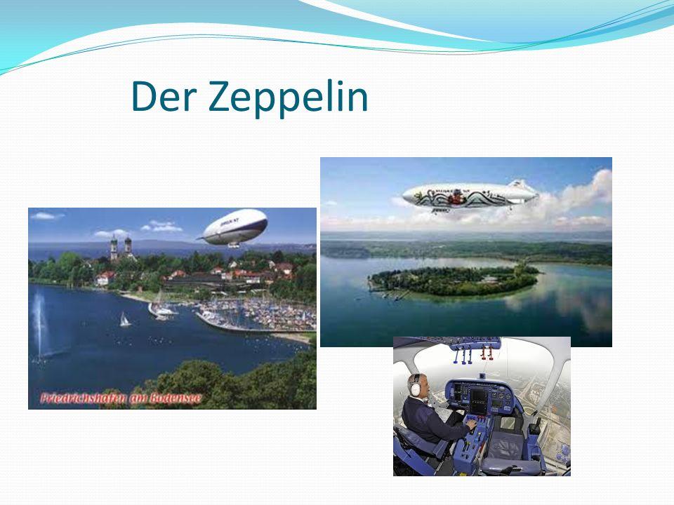Der Zeppelin