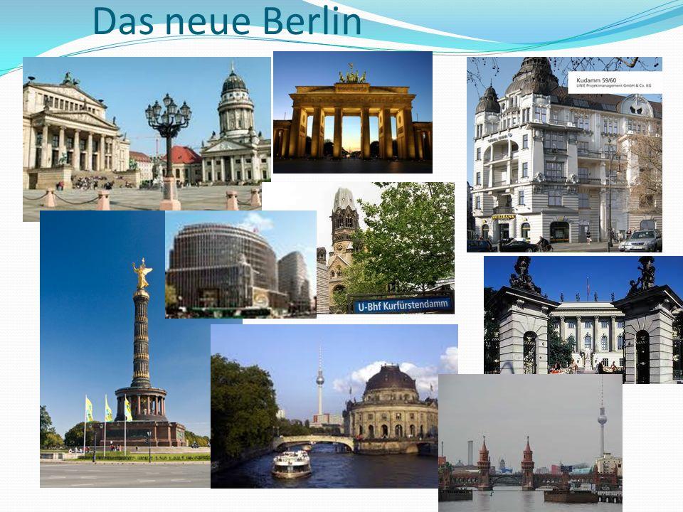 Das neue Berlin