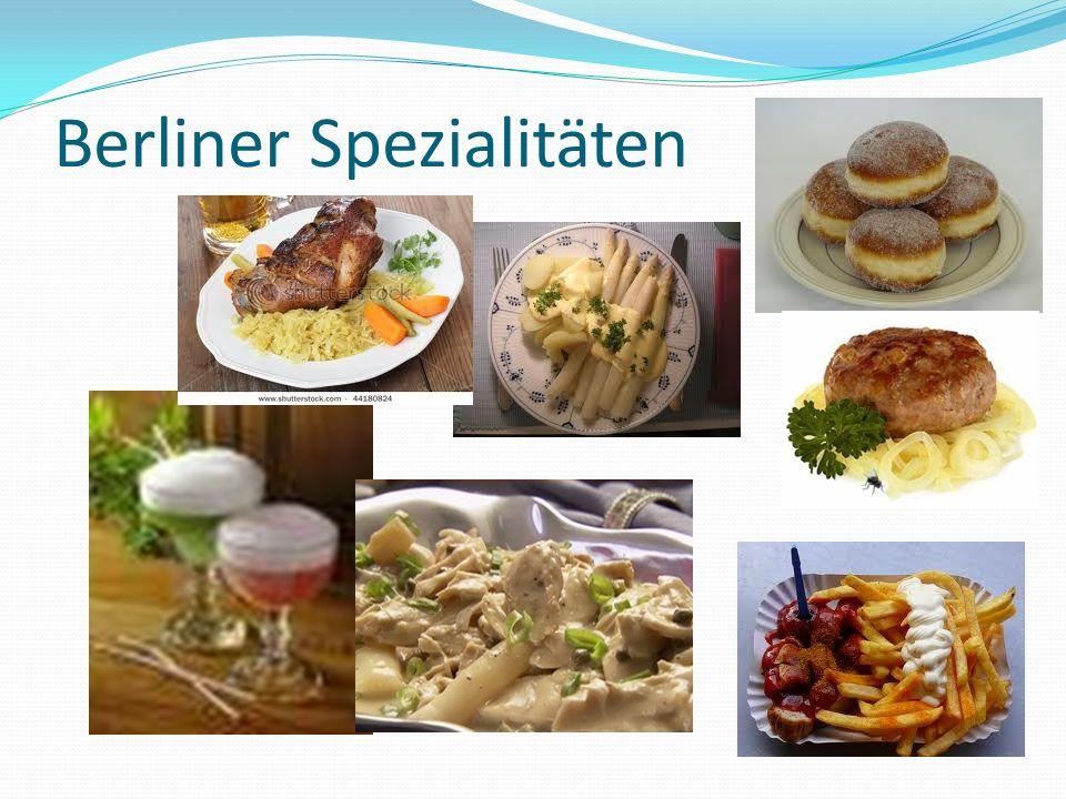 Spezialitäten aus Baden-Württemberg