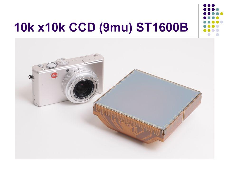 10k x10k CCD (9mu) ST1600B