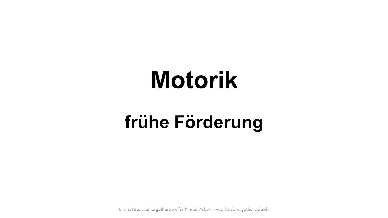 Motorik frühe Förderung Eliane Niederer, Ergotherapie für Kinder, Arbon, www.kinderergotherapie.ch
