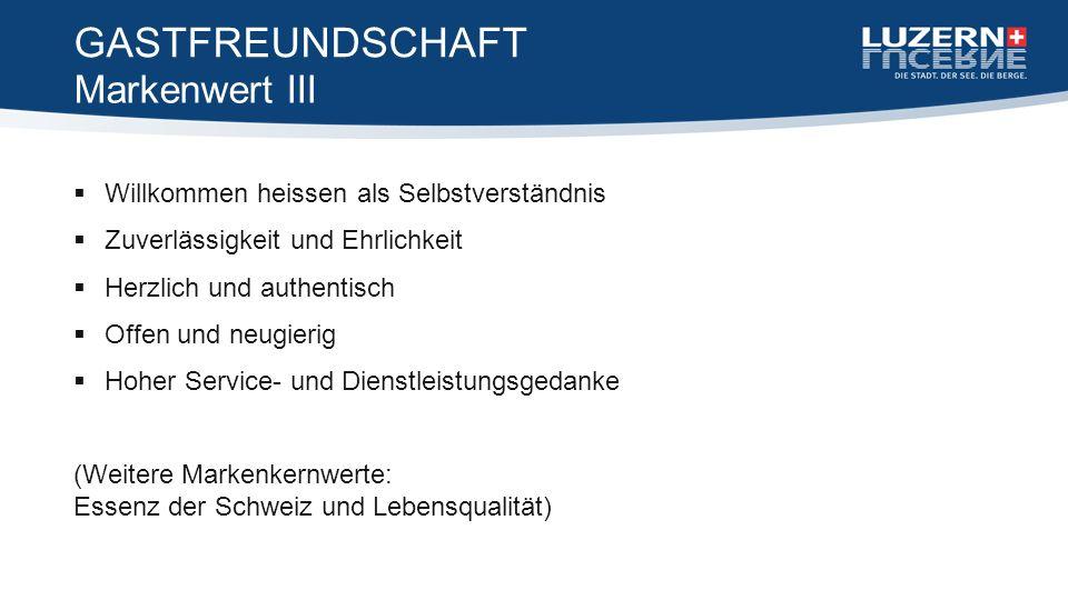 LOGIERNÄCHTE-ENTWICKLUNG 2010-2014 Anteil 2014Absolut 2014 5 Jahres-Vgl.