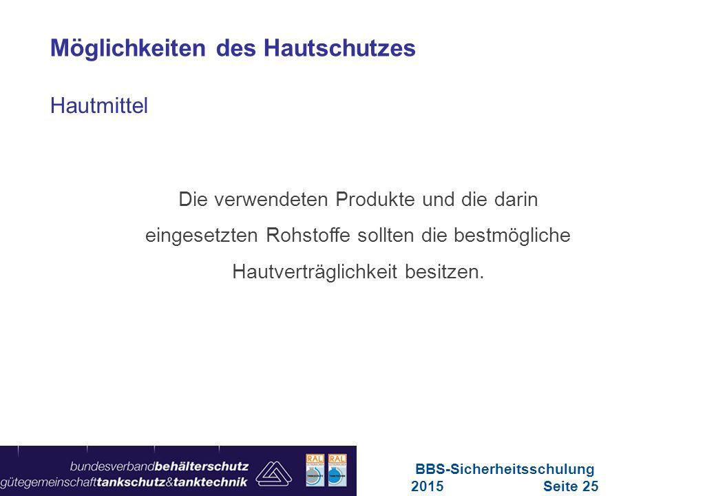 Maschinen in Europa Vorschriften-Übersicht für Maschinen Die verwendeten Produkte und die darin eingesetzten Rohstoffe sollten die bestmögliche Hautve