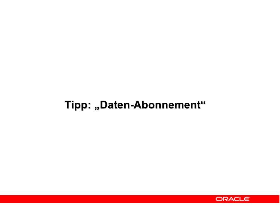 "Tipp: ""Daten-Abonnement"